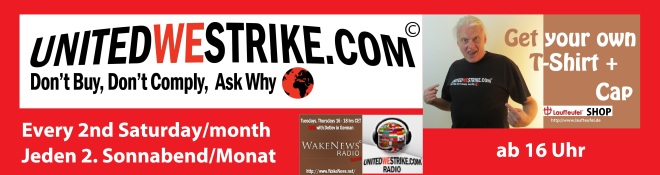 UWS Radio-Marathon 2nd Saturday