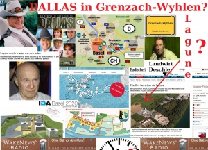 Dallas in Grenzach-Wyhlen