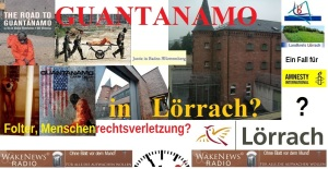 Guantanamo in Lörrach