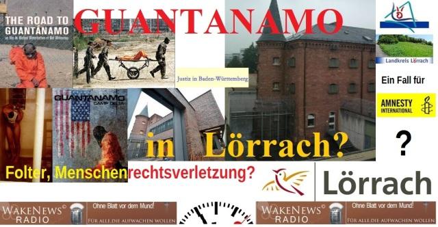 Guantanamo in Lörrach
