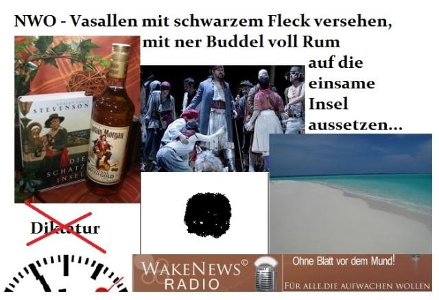 NWO Schwarzer Fleck