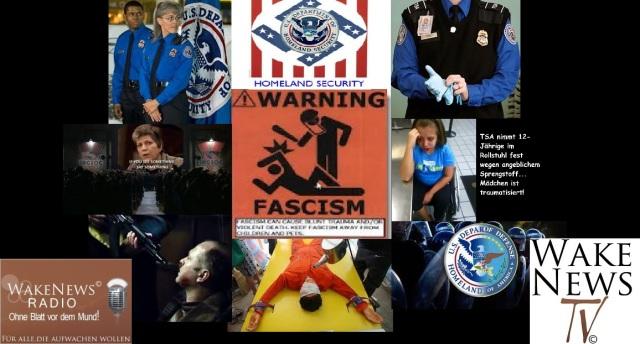 DHS Gestapo