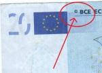 20 euro copyright Ausschnitt