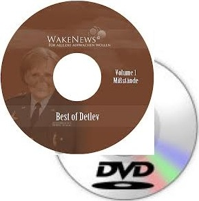 Wake News CD DVD
