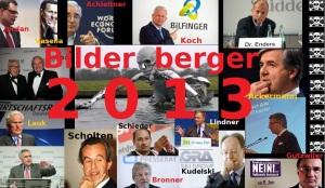 Bilderberger 2013