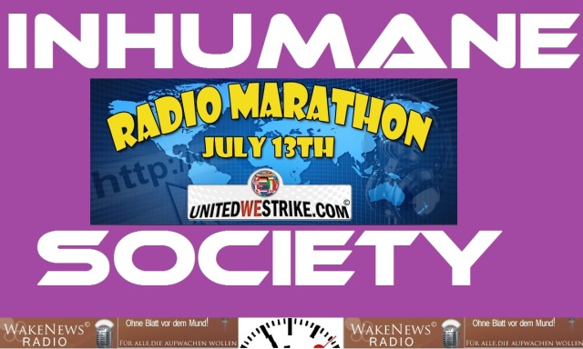 Inhumane Society