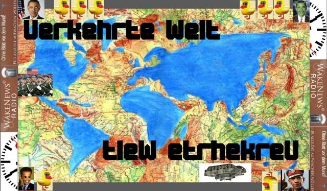Verkehrte Welt