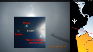 Jorge Urena YOWUSA Planet X