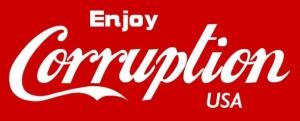 Enjoy Corruption