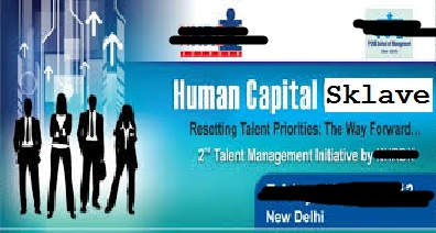 Human Capital Sklave