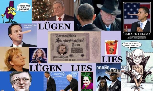 Lügen - Lies