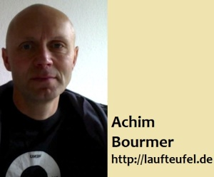 Achim Bourmer