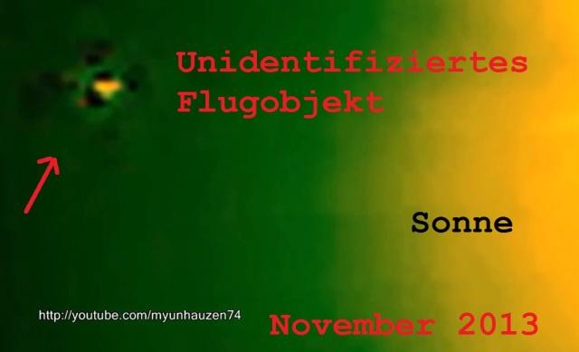UFO-Sonne Myunhauzen74 1