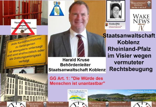 Staatsanwaltschaft Koblenz im Visier wegen vermuteter Rechtsbeugung.jpg m