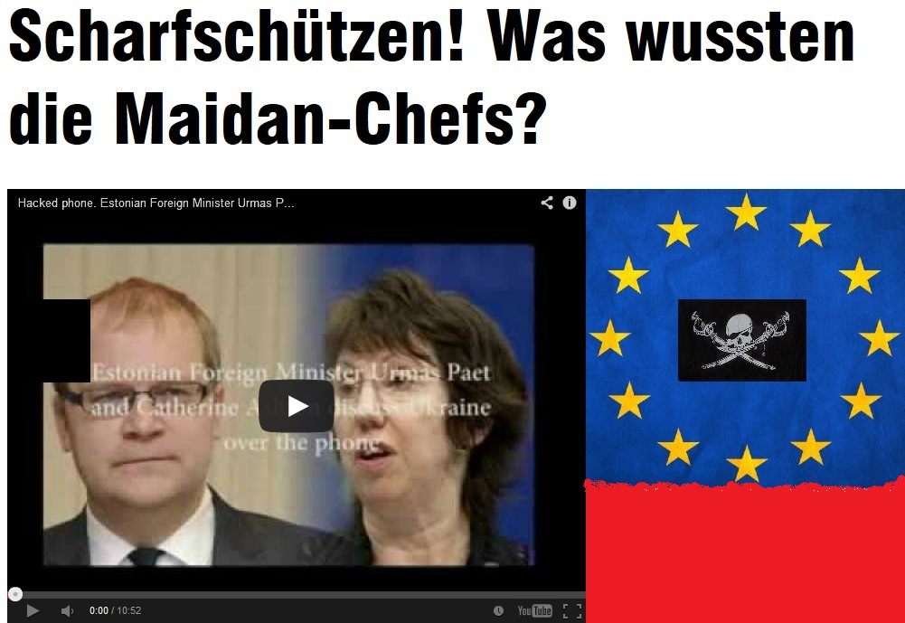 Ashton Telefonat EU-Piraterie