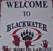 Blackwater Blood