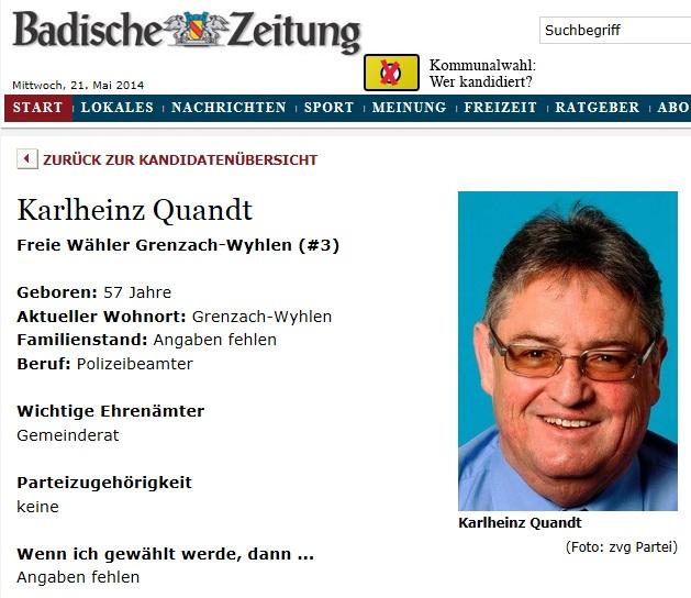 Karlheinz-Quandt BaZ Screenshot