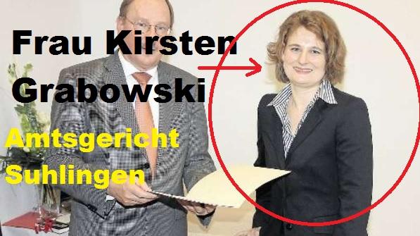 Kirsten Grabowski AG - Suhlingen