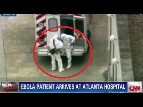 Ebola Patient Atlanta