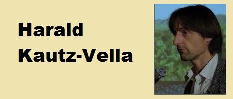 Harald Kautz-Vella mit Namen