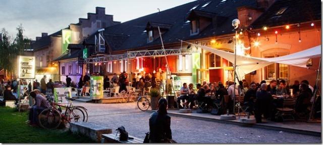 Kaserne Restaurant