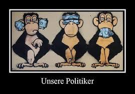 Politikeraffen