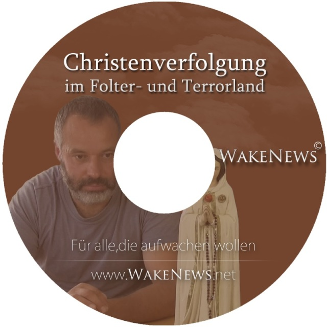 Christenverfolgung ED