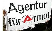 Agentur für Armut