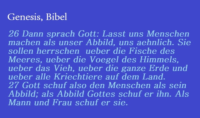 Bibel Genesis 26, 27