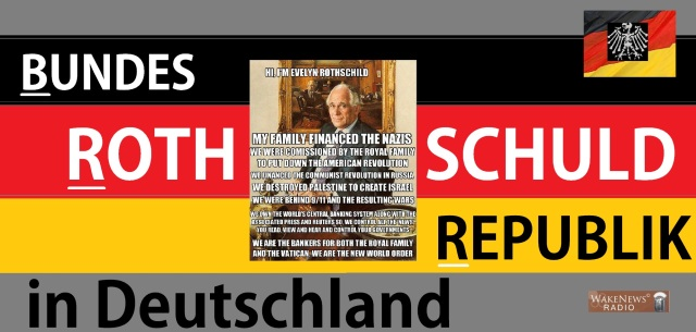 Bundes Rothschuld Republik