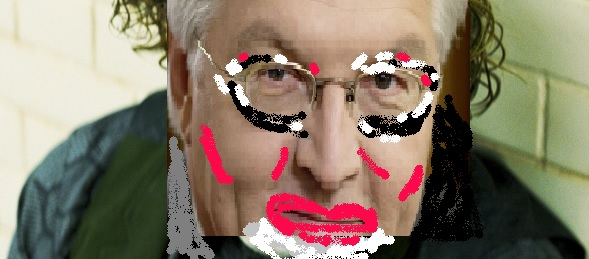 Steinmeier Psychopath