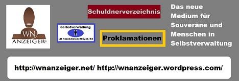 WN-Anzeiger Werbebanner 468 x