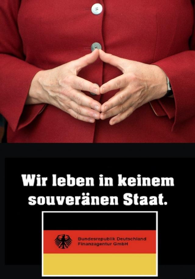Merkels BRiD