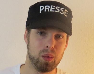 Presse Cap