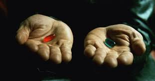 Red Pill Matrix