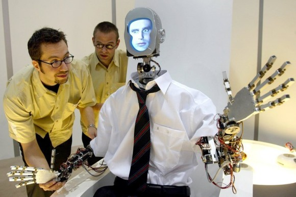 roboter-kollege-DW-Wissenschaft-Berlin