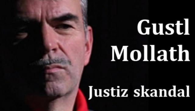Gustl Mollath Justizskandal