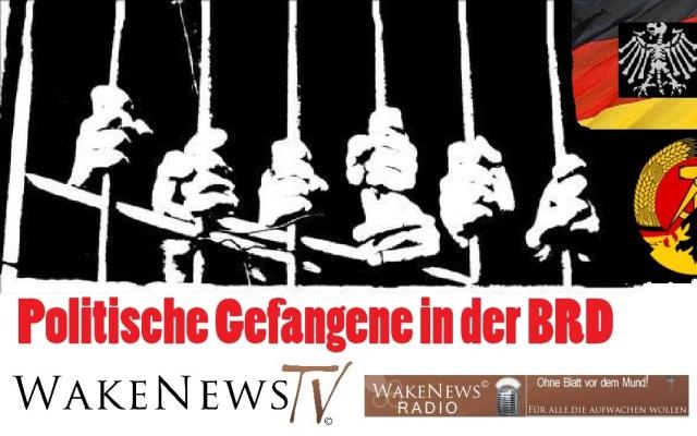 Politische Gefangene in der BRD Bund