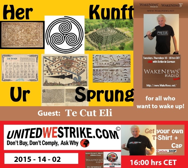 UNITEDWESTRIKE Her Kunft Ur Sprung 20150214 E