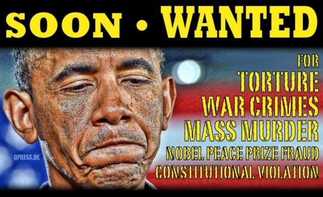 Barack Obama wanted Kriegsverbrecher Massenmörder Diktator Friedensnobelpreisträger Angriffskrieg war crimes Geheimdienste Menschenrechte Völkerrecht
