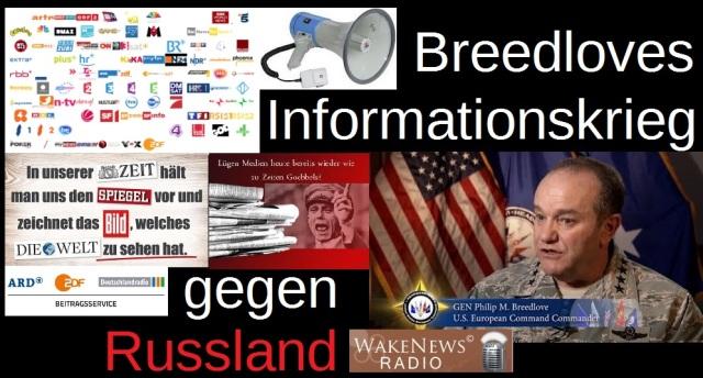Breedloves Informationskrieg gegen Russland