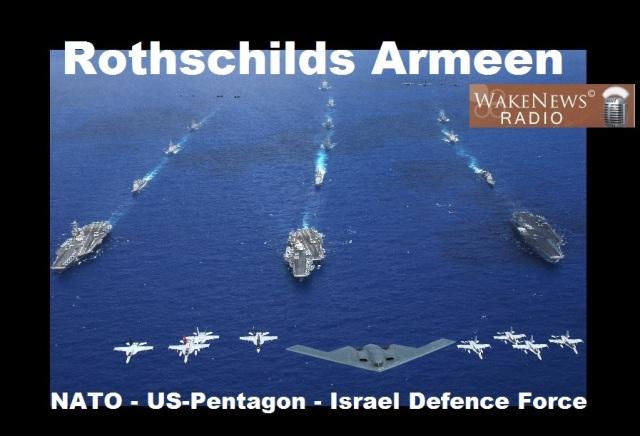 Rothschilds Armeen