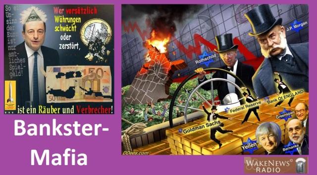 Bankster-Mafia