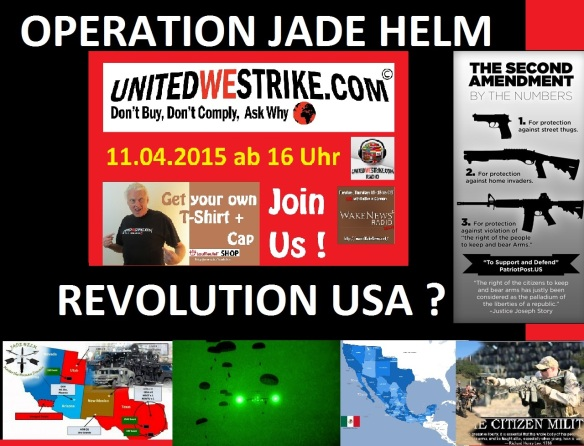 Operation Jade Helm - Revolution USA 20150411 D