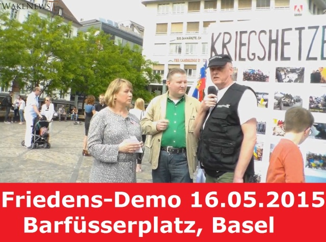 Friedensdemo-Basel Ost-Ukraine Wake News TV - Titelbild 16.05.2015