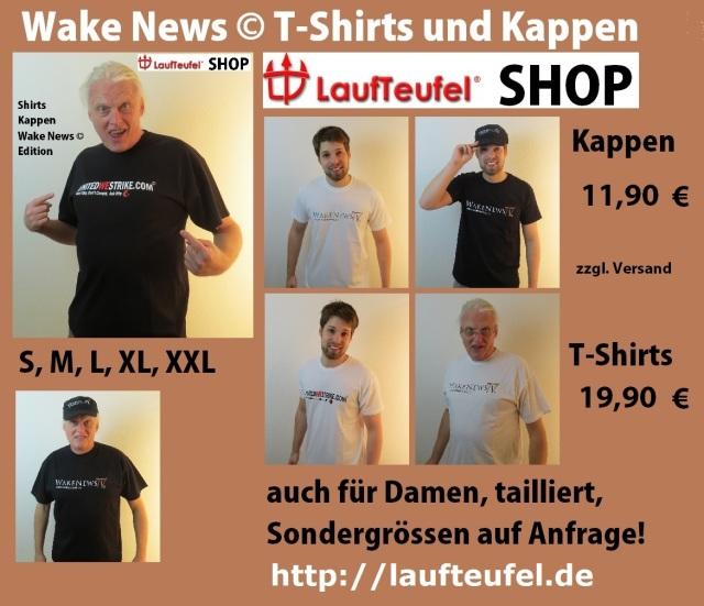 WN Shirts + Kappen neu Preise ab 20150501