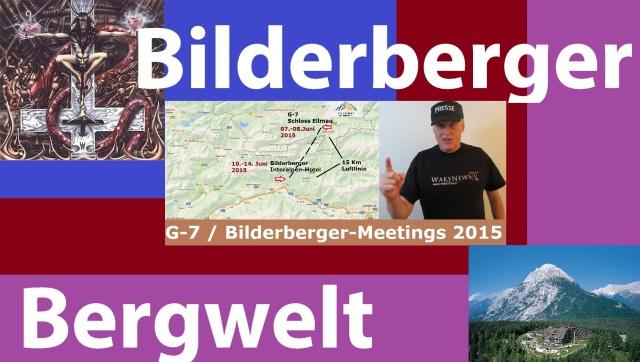 Bilderberger Bergwelt 2015