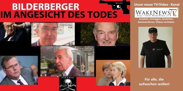 Bilderberger - Im Angesicht des Todes