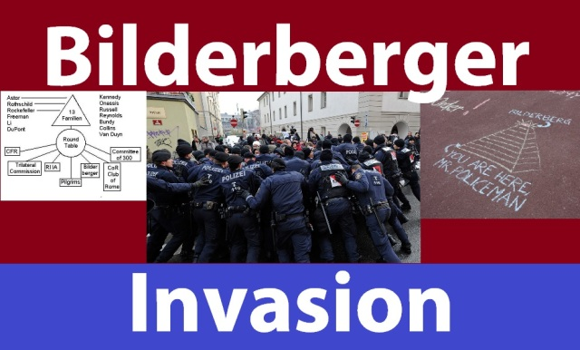 Bilderberger-Invasion