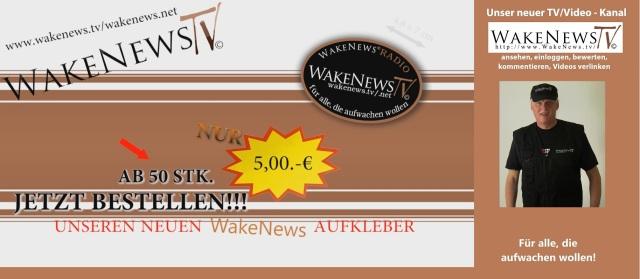 Neuer WN-Sticker mit Det